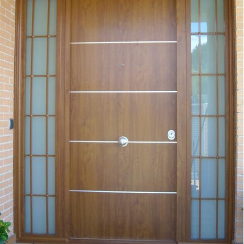 Puertas acorazadas continox xxi point fort fichet madrid - Puerta acorazada madrid ...