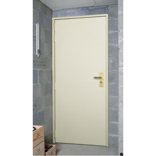 Puerta acorazada fichet de trastero point fort fichet madrid for Puerta trastero seguridad