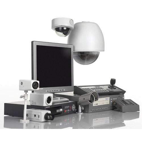 Instaladores de cIrcuitos cerrado de Televisión, video vigilancia Fichet en Madrid