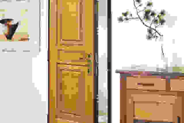 Cómo aumentar la seguridad en las puertas para evitar robos
