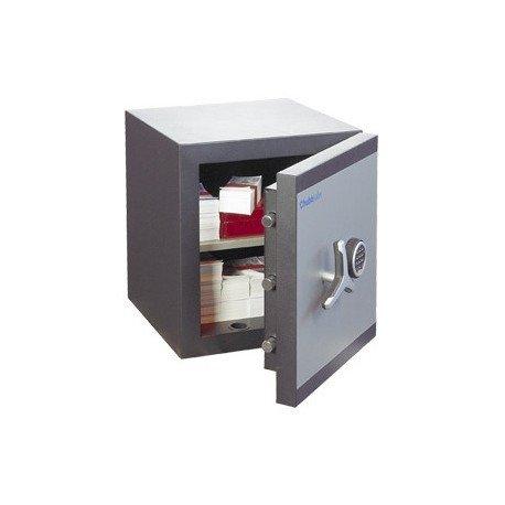 Cajas Fuertes Fichet Bauche Duoguard G1 Teclado Cajas fuertes profesionales COntinox Fichet Madrid Puerta Abierta