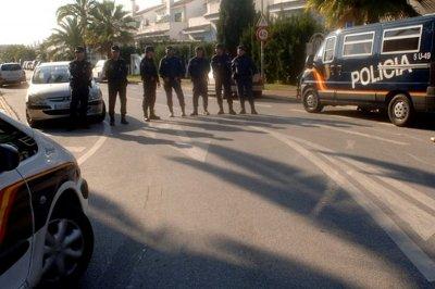 Cae una banda con 6000 denuncias en España por el robo del abrazo