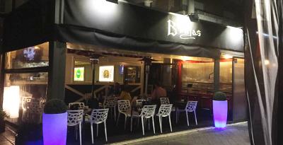 Brujas Pozuelo Food & Drinks, la mejor cervecería de Pozuelo!!