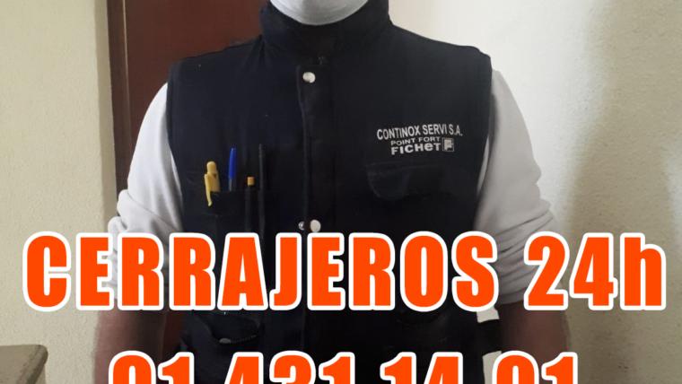 Arreglar averías durante el estado de alarma: Cerrajeros 24h Madrid