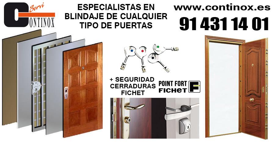 Cómo Blindar una Puerta sin cambiarla y Aumentar la seguridad de nuestro hogar o negocio