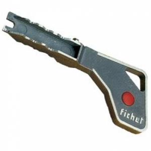 Copia de llaves Fichet 484 en Madrid