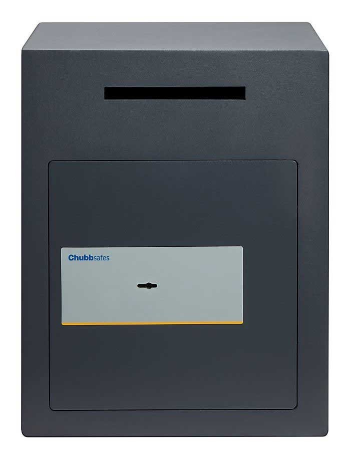 Cajas fuertes Fichet-Serie Sigma K Deposit