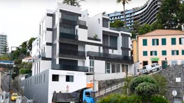 Cristiano Ronaldo sufre un robo en su casa familiar de Madeira