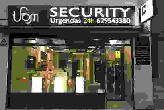 Ifom Security, distribuidor oficial Continox en Valdemoro
